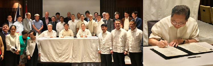 MMDC Adopts 'Towards Sustainable Mining', 'Baguio Declaration'
