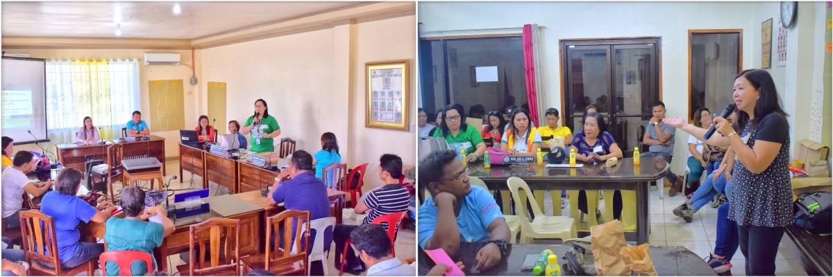 Community leaders participate in SDMP StratPlan