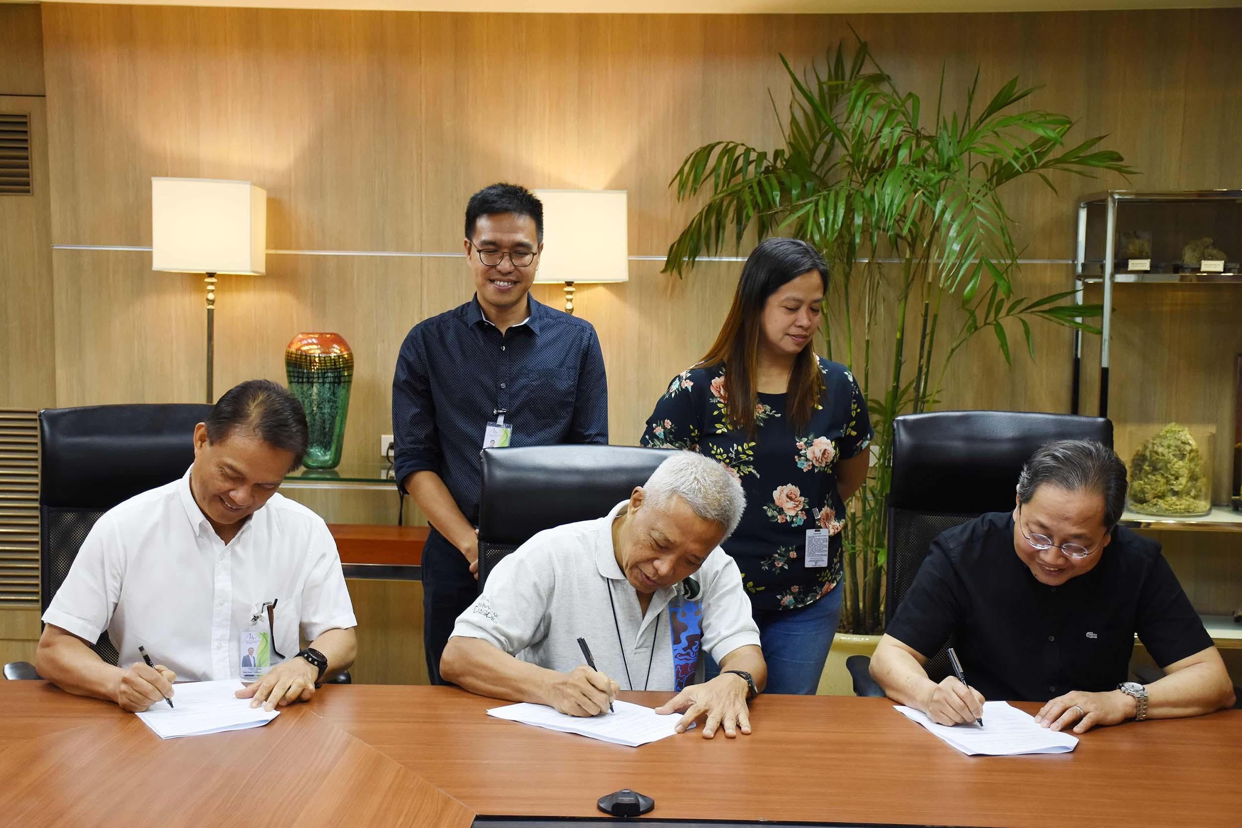 Marcventures donates 3,750 bamboo seedlings to priest-led Rizal livelihood project